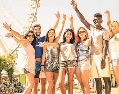 Agenzia viaggi San Marino: viaggi per gruppi e studenti in Italia ed ...